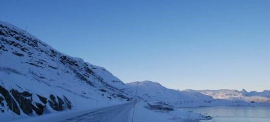 For tredje gong i vinter utløyste dei snøskred med vilje