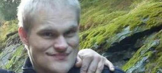 Familien ber om hjelp til å få den sakna Christer heim