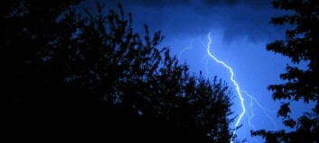 Torevêr erstattar tropevarmen, ventar kraftig regn og vind