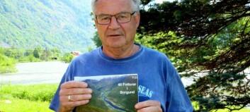 Åge har samla på 40 turar i Borgund