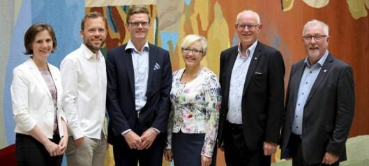 Vil sikre nynorsk i ungdomsskulen