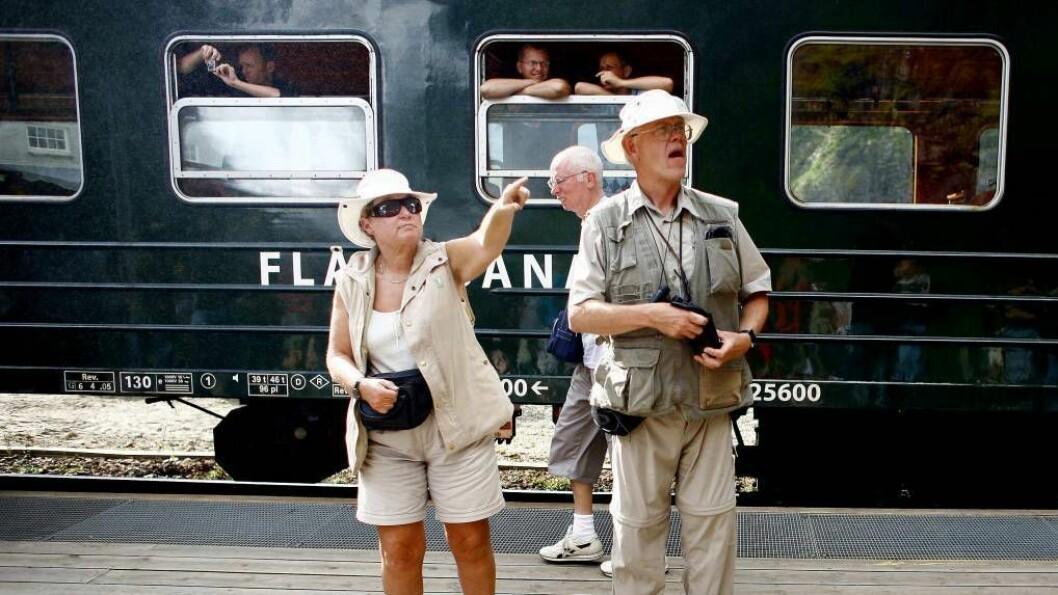 MEIR SYNLEG:Korleis kan verksemdene som driv med reiseliv i Sogn bli meir synlege? Det skal ein konferanse i Sogndal forhåpentlegvis gje svar på.
