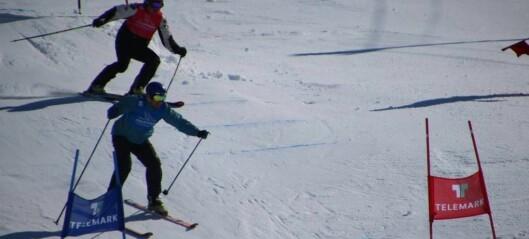 Ordførarar i skiduell