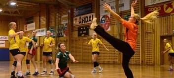 Siger og scoringsrekord for Jotun/Årdalstangen