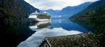 Ordførarar krev tiltak mot helsefarleg cruiseforureining