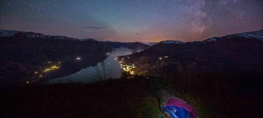 Lisbeth frå Sogndal kan bli årets turjente – desse bileta viser kvifor