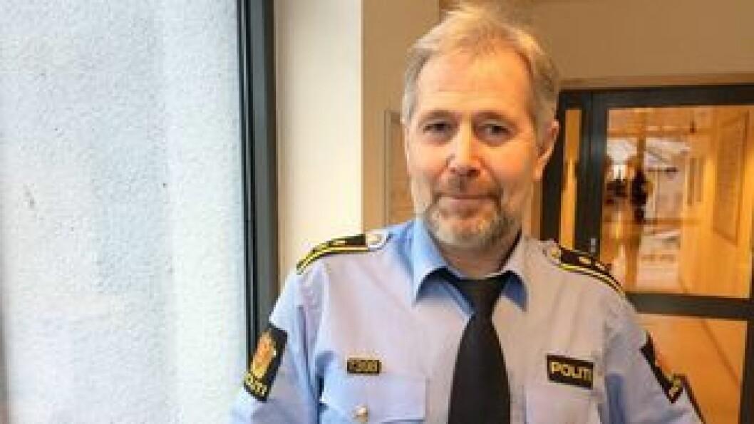Arne Johannessen oppfordrar folk til å følgje retningslinjene frå myndigheitene også i påska.