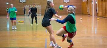 Sogndal klare til å ta over trona i kvinnehandballen