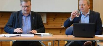 Går mot forhandlingar om skjerpa miljøkrav i Aurlandsvassdraget