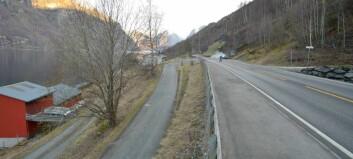 Håpar å få statlege klimakroner til turveg i Aurland