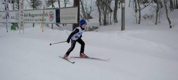 Vêrforholda har utfordra skisporten denne vinteren