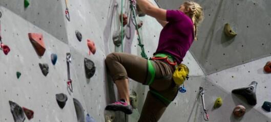 Sogndal skal arrangera klatre-NM – blir første gong i Norge med godkjent OL-speedvegg
