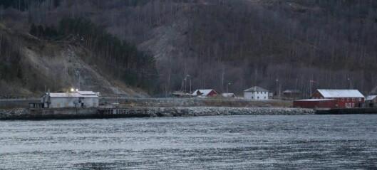 – Ønskjer hamn hjarteleg velkommen i Erdal