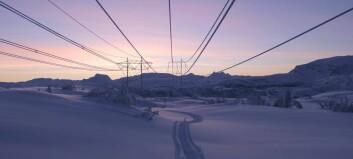 Statnett vil vente med å oppgradere ledning mellom Aurland og Sogndal
