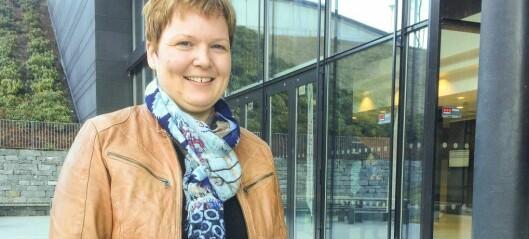 Lerum Hjellhaug om Rema-brotet: – Sikker på at me skal røysa oss