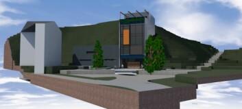 Politikarane gav grønt lyst til studenthus på Campus