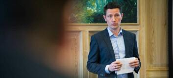 Fem nye smittetilfelle i Sogndal