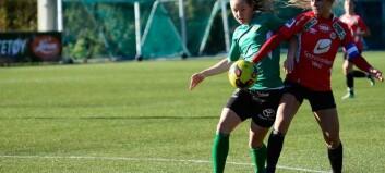 Fleire talent frå fylket uttekne på landslaget