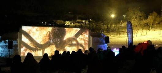 I helga er det klart for Snøfilmfestival på Filefjell