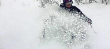 Skisenteret gjer grep for å verte enno meir snøsikkert