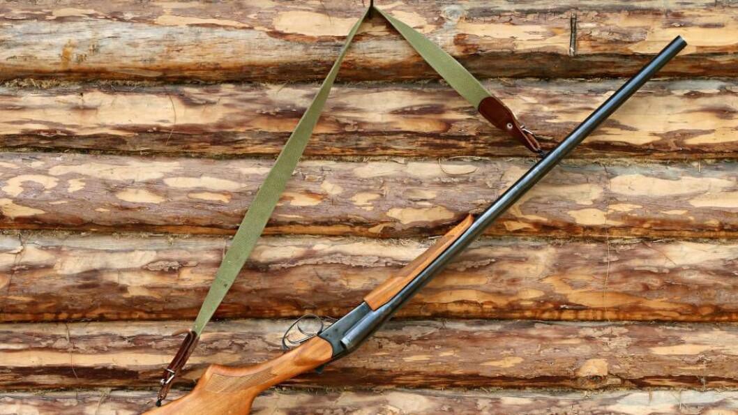 AMNESTI: Frå 1. mars til 31. mai kan ein levera inn ulovlege våpen utan at det får følgjer. Illustrasjonsfoto: Pixabay