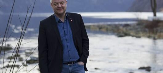 Høl meiner regjeringa sviktar industrien