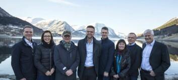 Enivest går inn på eigarsida i Årdalsnett