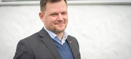 Fryktar sentralisering av leiinga i nye Vestland: – Sogn vil stå att med få stillingar