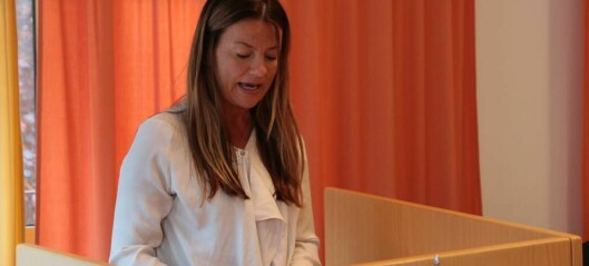 Ønskjer at busetjingsklare flyktningar frå Hero skal bli i Årdal