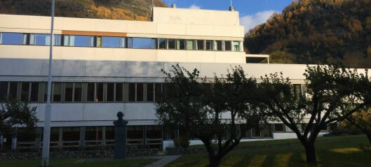 Oppseiing på Lærdal sjukehus endar i retten: – Eg har aldri lagt skjul på noko