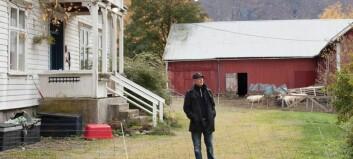 Folk i Sogn: Jens Hauge