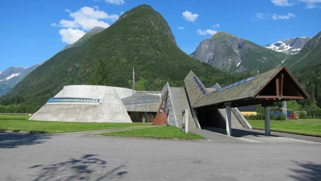 GOD SESONG: Ikkje sidan 1996 harNorsk Bremuseum og Ulltveit-Moe senter for klimavitenhatt ein så god sesong som i år.Foto: Flickr/Bosc d'Anjou.