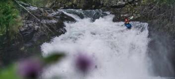 Dette gjer elva verdskjent blant padlarane
