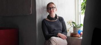 Folk i Sogn: Simone Stibbe