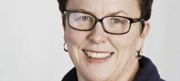 Øberg tilsett som fylkesdirektør for tannhelse