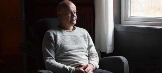 Folk i Sogn: Tom Karlsrud