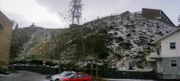 Her kjem det nye studenthuset i Sogndal