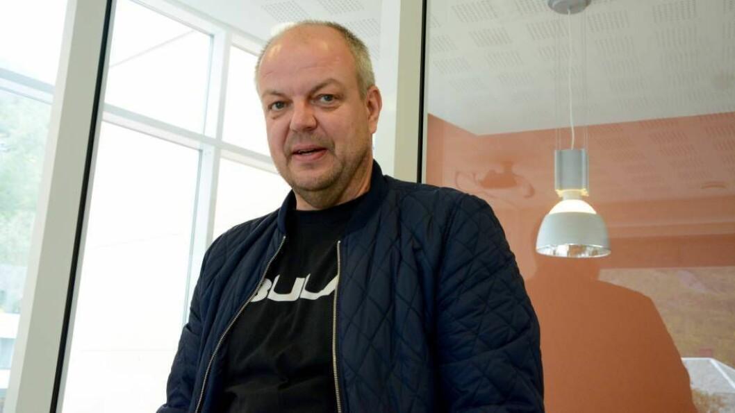 « Me har øvd på verst tenkjeleg utfall – og me skal gjera vårt beste for å komma oss gjennom ein situasjon der mange i Årdal kan bli sjuke», skriv Hilmar Høl (Ap).