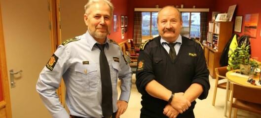 Har avdekt større smuglarsak i Årdal og Lærdal