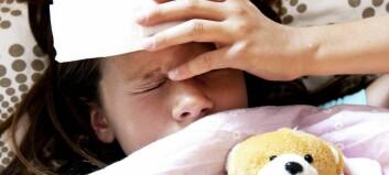 Feber og hoste trugar jule- og nyttårsfeiringa
