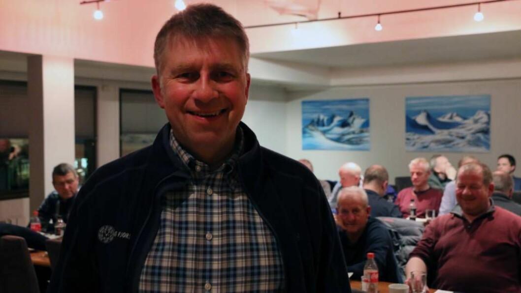 PLANAR FOR HOLSBRUVATNET: Årdal Jeger- og fiskerforening vil skape ein arena for barn og unge ved Holsbruvatnet.