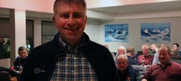 Fiskerforeninga har spennande planar for Holsbruvatnet