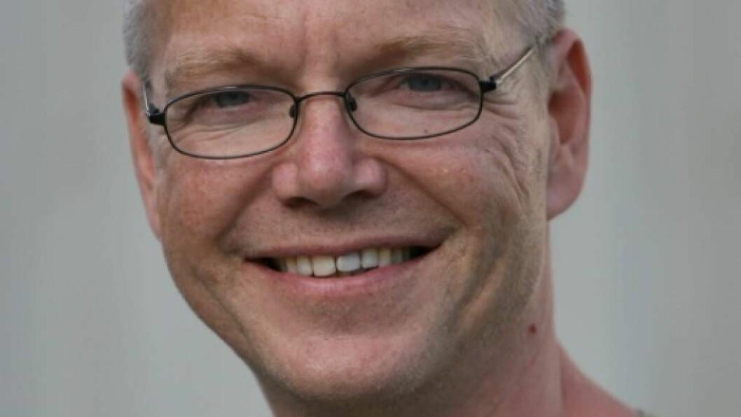 NY POLITIKK: Steinar Øydvin og Sogndal SV ønskjer mindre trafikk på vegane.