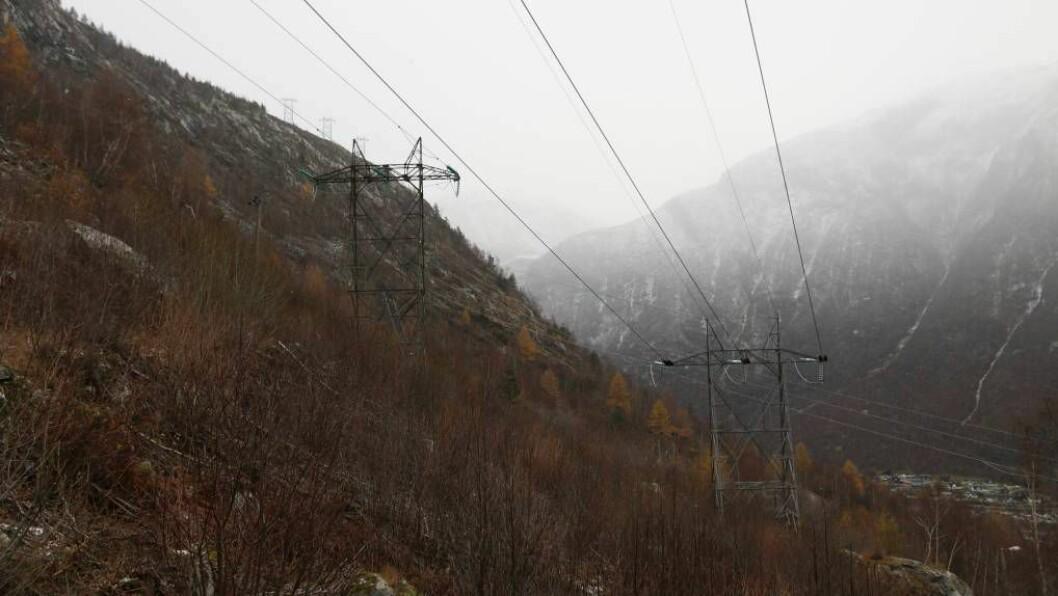 TAP: Kraftkommunene i Sogn kan tape store inntekter dersom forslaget om endringa i skattlegginga av vasskraftverk vert vedteke.