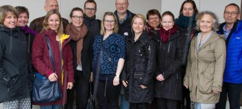 Årdal og åtte sunnfjordkommunar samarbeider for å nå klimamåla