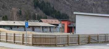 Fulle barnehagar i Lærdal