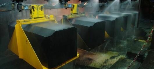 Hydro skal auke produksjonen av anodar – investerer 60 millionar kroner