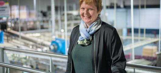 Lerum håpar på å gjenskapa sukkerfri suksess i Sverige
