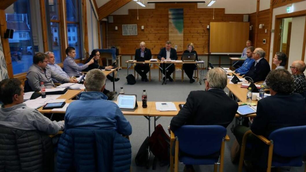 GONDOLBANE: Kommunestyret i Aurland ønskjer ikkje at Visjon Vangen berre skal handle om gondolbane – ein idé som fort kan stele merksemda i utviklinga av Aurlandsvangen. Foto: Truls Grane Sylvarnes.