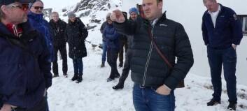 Regjeringa vil løyva 26 millionar mot skrantesjuka på Nordfjella